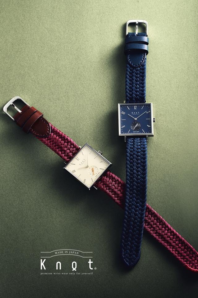 """""""Đứng ngồi không yên"""" với mẫu đồng hồ tự mix&match dây và mặt theo cá tính riêng - Ảnh 2."""