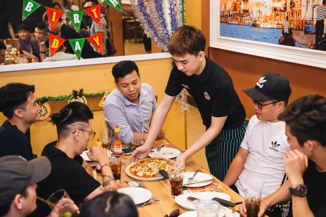 The Pizza Company ưu đãi 50% tri ân khách hàng và đón nhà hàng thứ 50 - Ảnh 4.