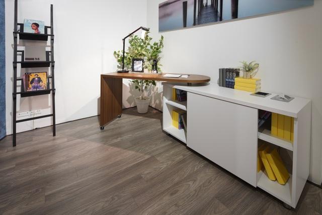 Cơ hội sắm đồ nội thất với giá ưu đãi nhất trong năm từ Eleganz Furniture - Ảnh 6.