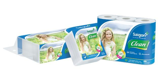 Cảnh báo các mẹ về nguy cơ nhiễm khuẩn nếu sử dụng khăn giấy không rõ nguồn gốc - Ảnh 3.