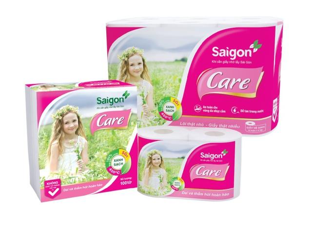 Cảnh báo các mẹ về nguy cơ nhiễm khuẩn nếu sử dụng khăn giấy không rõ nguồn gốc - Ảnh 4.