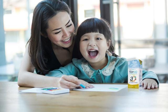 Mẹ kể bé nghe 1001 câu chuyện về thực phẩm tự nhiên - Ảnh 4.