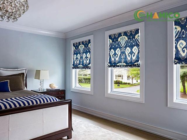 Mách bạn cách chọn rèm cửa phòng ngủ hữu ích nhất cho sức khỏe - Ảnh 3.