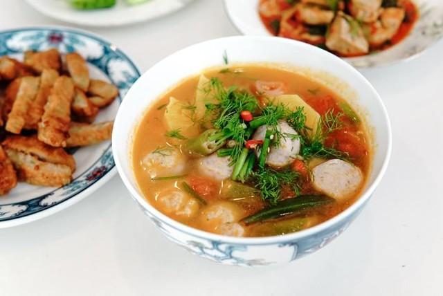 Ba gợi ý món ăn ngon, bổ, nấu siêu nhanh cho những ngày hè lười vào bếp - Ảnh 4.