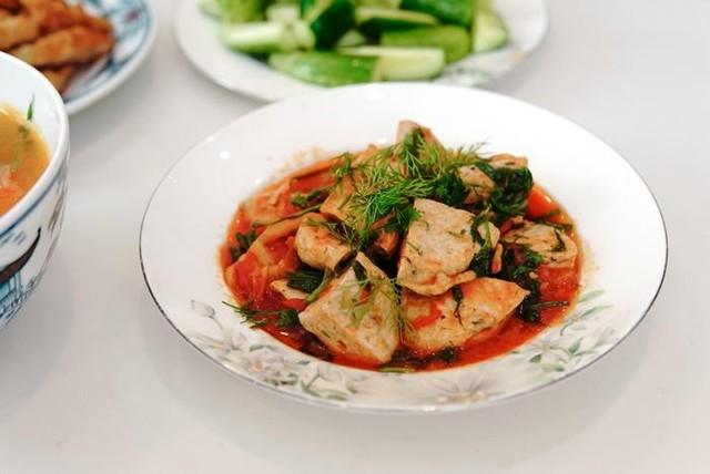 Ba gợi ý món ăn ngon, bổ, nấu siêu nhanh cho những ngày hè lười vào bếp - Ảnh 7.