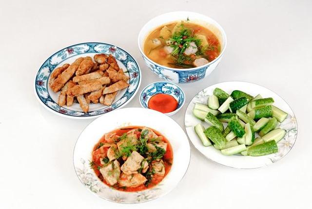Ba gợi ý món ăn ngon, bổ, nấu siêu nhanh cho những ngày hè lười vào bếp - Ảnh 10.