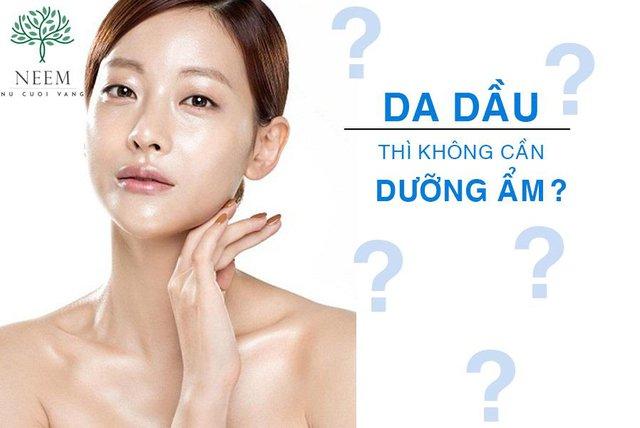Bạn thuộc tuýp da dầu, mụn – phương thức nào để làm sạch cho da an toàn nhất - Ảnh 1.