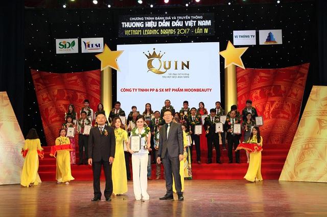 2 nam thần Vpop Noo Phước Thịnh, Đức Phúc không hẹn mà gặp tại đại tiệc 5 sao của Mỹ phẩm cao cấp Quin - Ảnh 6.