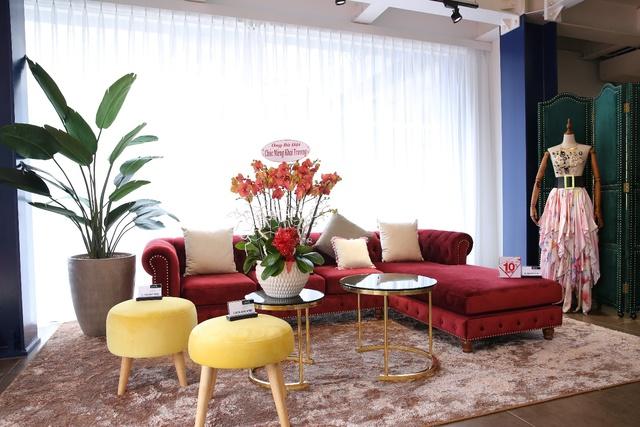 Liên Á ra mắt showroom lớn nhất tại trung tâm thành phố Hồ Chí Minh - Ảnh 5.