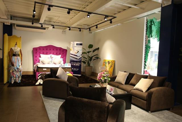 Liên Á ra mắt showroom lớn nhất tại trung tâm thành phố Hồ Chí Minh - Ảnh 6.