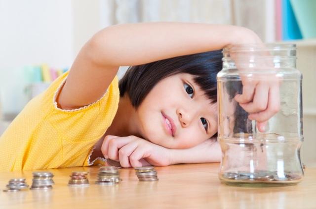 """Dạy con về giá trị của đồng tiền: cách để """"chắp cánh tương lai"""" cho trẻ - Ảnh 1."""