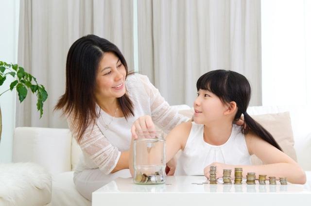 """Dạy con về giá trị của đồng tiền: cách để """"chắp cánh tương lai"""" cho trẻ - Ảnh 2."""
