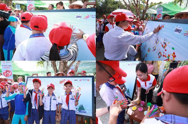 """Khánh thành """"Lớp học bơi cho cá"""" đầu tiên tại Vĩnh Long - Ảnh 5."""