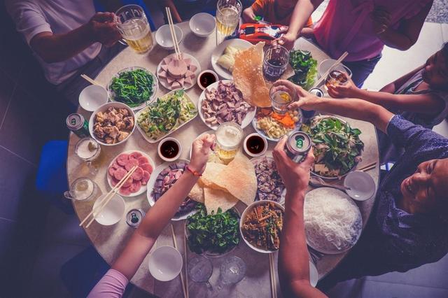 Đọc xong bạn sẽ giật mình vì những điều không bao giờ nghĩ đến về bữa cơm nhà - Ảnh 3.