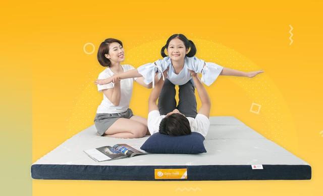"""""""Học lỏm"""" bí quyết sống trường thọ của người Nhật Bản: hãy đầu tư 1 tấm đệm hoàn hảo - Ảnh 2."""