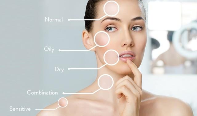 Cách chọn kem dưỡng da mặt phù hợp mang lại hiệu quả cao - Ảnh 2.
