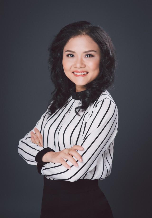 CEO Mỹ phẩm Xanh CChoi Nguyễn Ngọc Bảo Quỳnh: Kinh doanh không thể vội - Ảnh 1.