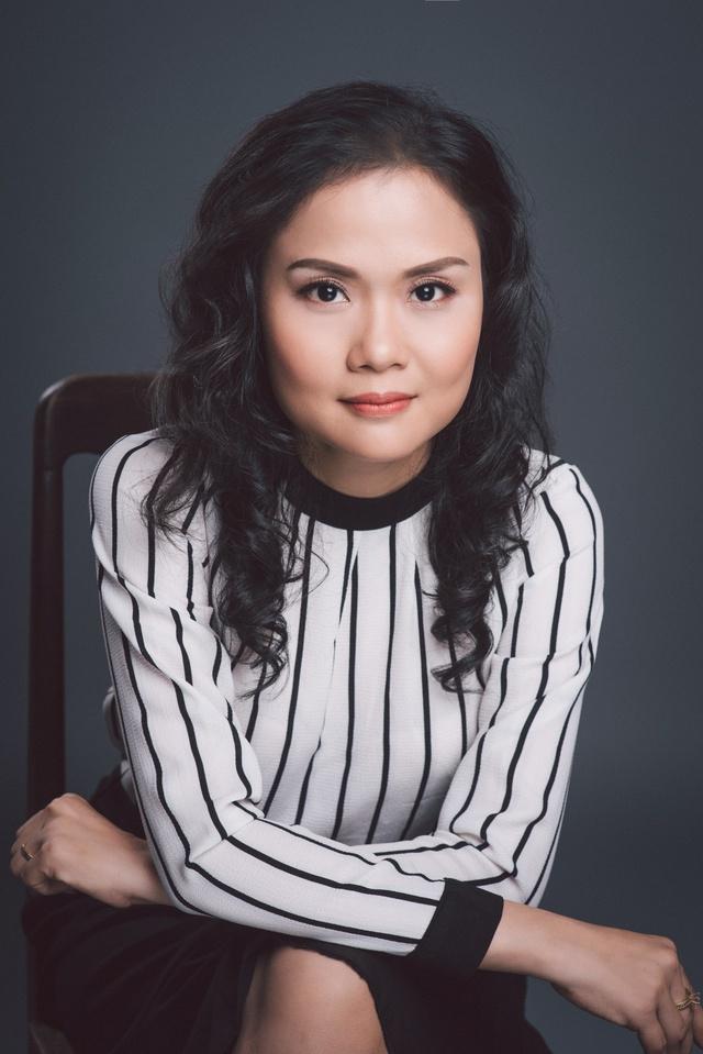 CEO Mỹ phẩm Xanh CChoi Nguyễn Ngọc Bảo Quỳnh: Kinh doanh không thể vội - Ảnh 2.