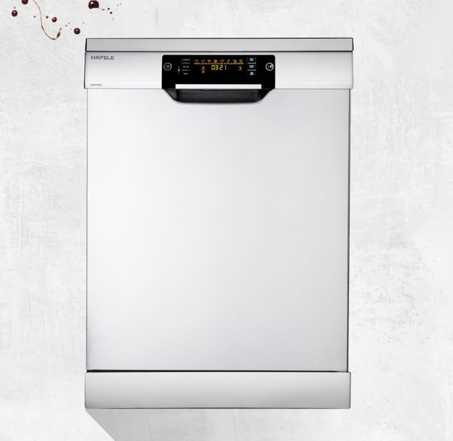 Bí quyết sử dụng máy rửa chén hiệu quả - Ảnh 3.