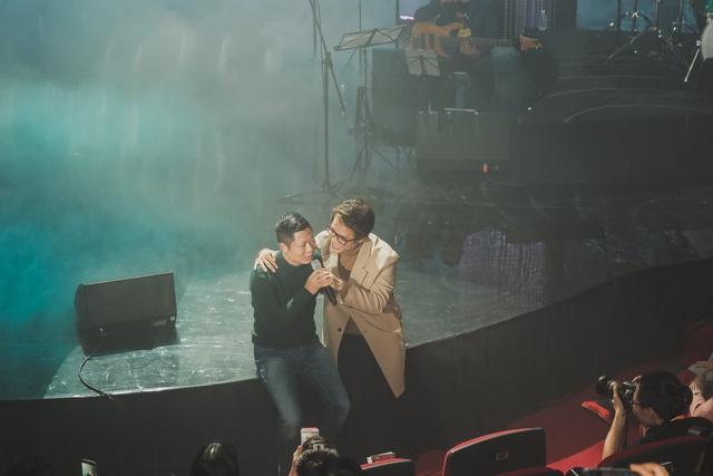 Khám phá Music n' More – sân khấu âm nhạc đỉnh cao của thủ đô - Ảnh 2.