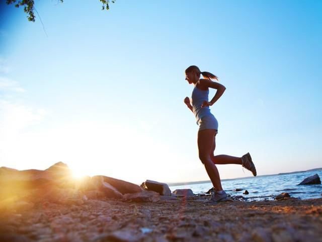 Tuyệt chiêu giảm cân nhanh trong mùa hè khiến bạn ngạc nhiên - Ảnh 1.