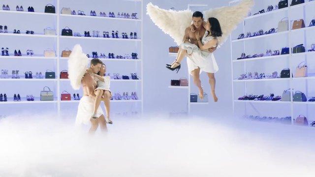 Những cặp đôi giày túi đẹp mãn nhãn mà giá cực yêu tại thiên đường mua sắm Juno - Ảnh 3.