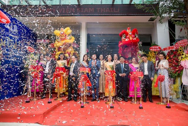 Tưng bừng khai trương Viện thẩm mỹ Siam tại TP.HCM - Ảnh 2.