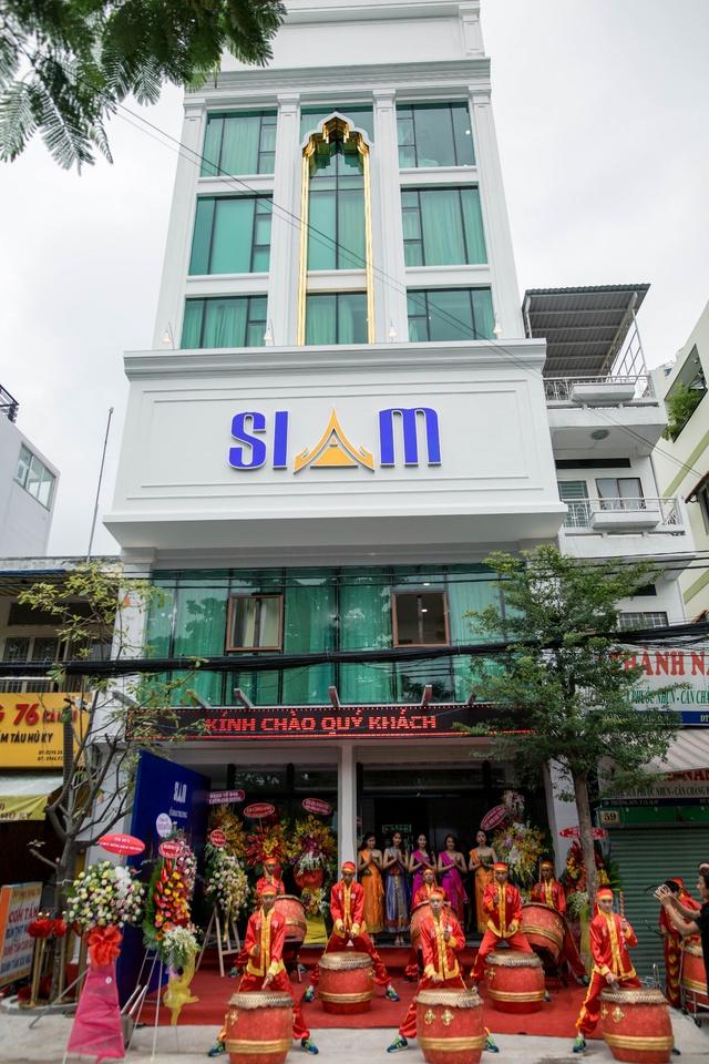 Tưng bừng khai trương Viện thẩm mỹ Siam tại TP.HCM - Ảnh 3.