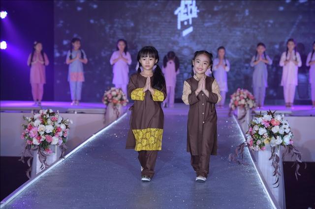 Thiện Phát Design tri ân các bà mẹ làng SOS nhân mùa Vu Lan - Ảnh 6.