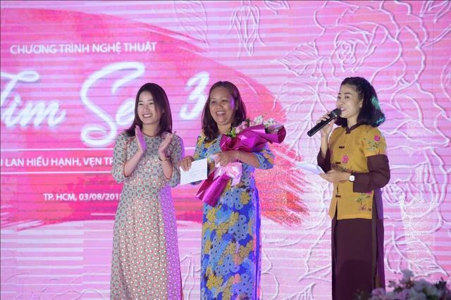 Thiện Phát Design tri ân các bà mẹ làng SOS nhân mùa Vu Lan - Ảnh 8.