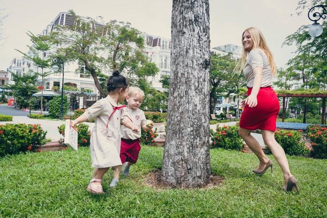 Phương pháp Montessori và những điều ba mẹ cần biết về giáo dục tiên tiến - Ảnh 3.