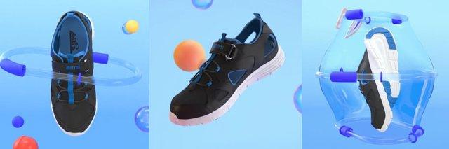 Điểm danh 3 lợi ích bất ngờ khi mẹ cho bé vận động cùng giày thể thao công nghệ mới - Ảnh 5.