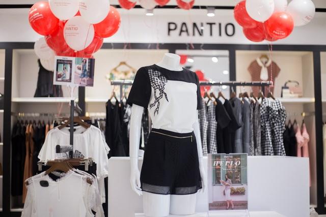 Những set đồ công sở đẹp mê ly cho nàng sành điệu đón thu 2018 tại cửa hàng Pantio đầu tiên ở Sài Gòn - Ảnh 6.