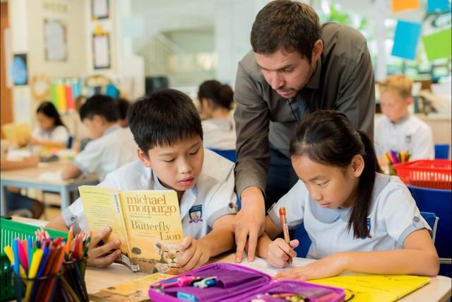 ParkCity đầu tư xây dựng trường quốc tế tại Hà Nội - Ảnh 2.