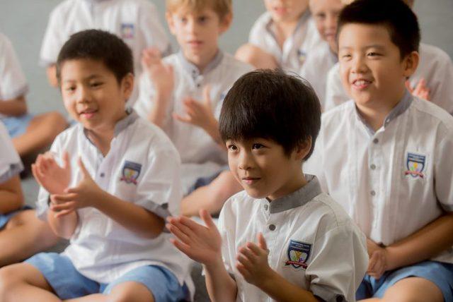 ParkCity đầu tư xây dựng trường quốc tế tại Hà Nội - Ảnh 3.