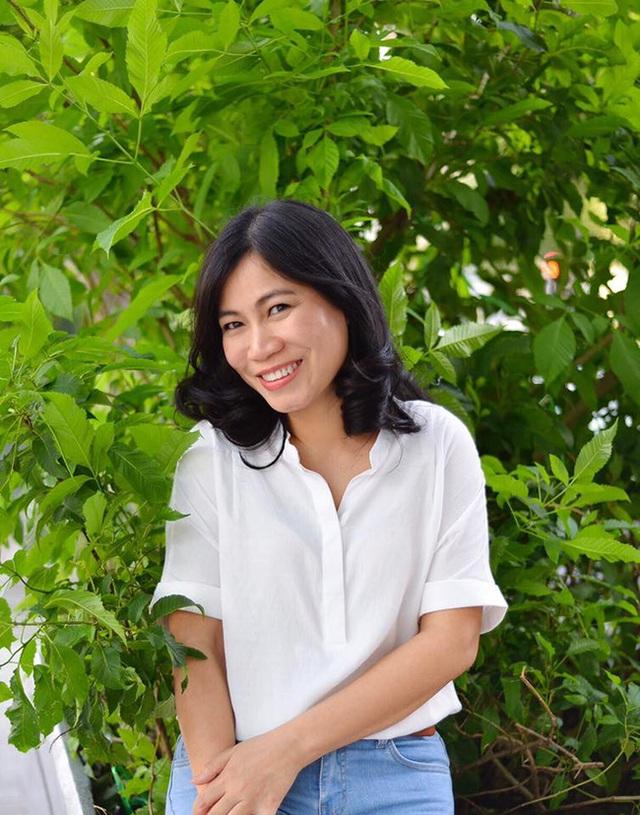 TiThu Hà – mẹ Xu Sim: Quá nhiều thông tin bỗng hóa thành trở ngại trong thời buổi hiện đại - Ảnh 2.