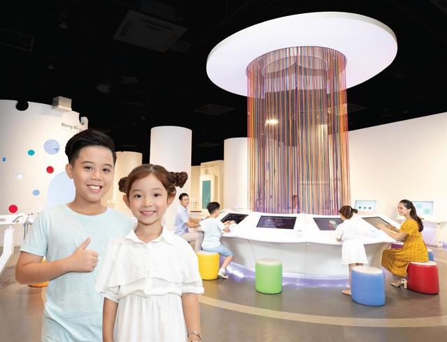 Giáo dục Nhật Bản đã chinh phục phụ huynh Việt bằng cách nào? - Ảnh 2.