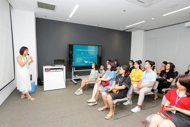 Giáo dục Nhật Bản đã chinh phục phụ huynh Việt bằng cách nào? - Ảnh 3.