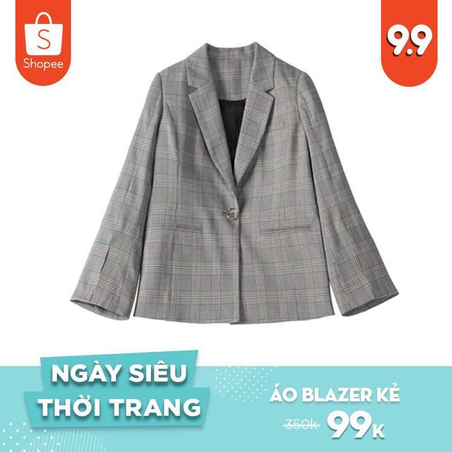 Tăm tia loạt trang phục, phụ kiện cực trendy trong dịp giảm giá lớn nhất năm - Ảnh 2.