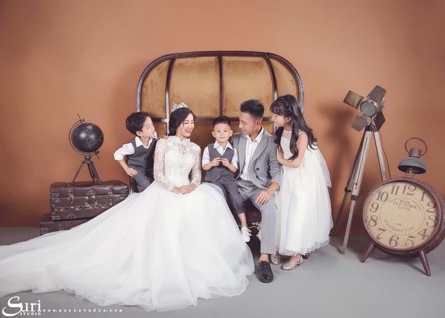 Chia sẻ kinh nghiệm chụp ảnh gia đình đẹp - Ảnh 5.