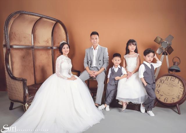 Chia sẻ kinh nghiệm chụp ảnh gia đình đẹp - Ảnh 7.