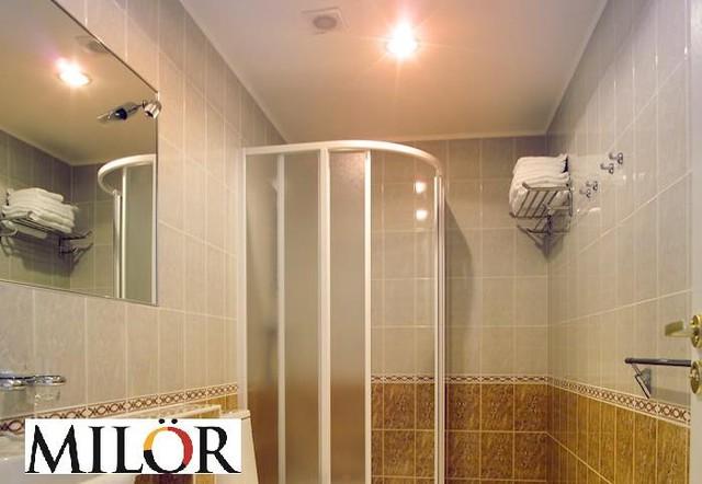 Đèn sưởi phòng tắm âm trần 1 bóng Milor – Công nghệ tiện nghi cho cuộc sống - Ảnh 4.