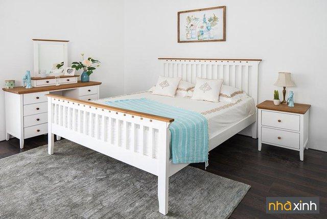 Cảm hứng phong cách Bắc Âu cho căn hộ 2 phòng ngủ - Ảnh 7.