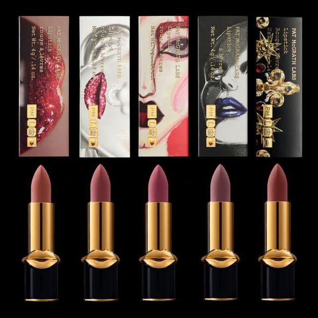 Pat McGrath, Nars Audacious, Charlotte Tilbury, Tom Ford hay Dior Lip Glow với giá 499k, bạn chọn cây nào? - Ảnh 2.