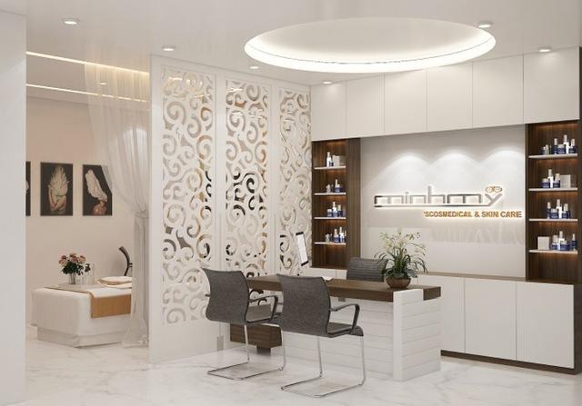Nhà thiết kế Minh Mỹ khai trương Viện thẩm mỹ  đạt chuẩn 5 sao với đẳng cấp quốc tế - Ảnh 5.
