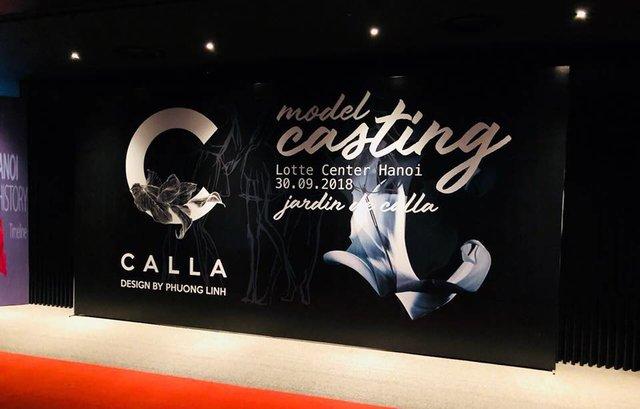 Hé lộ dàn giám khảo cực khủng tại Casting Calla Show 2018  - Ảnh 1.