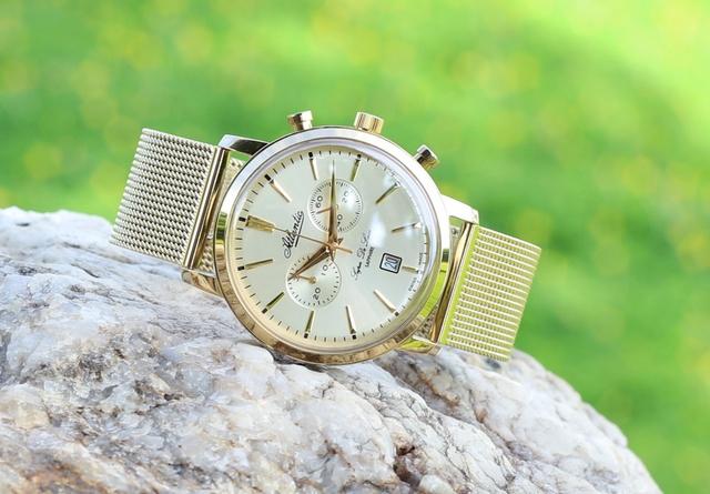 Đăng Quang Watch giảm giá đến 20% cho người phụ nữ yêu thương - Ảnh 6.