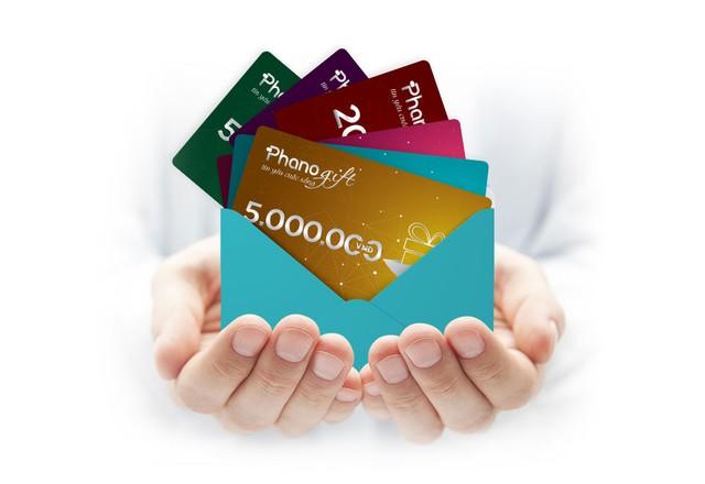 PhanoGift – Món quà sức khỏe trên thị trường bán lẻ dược phẩm - Ảnh 1.