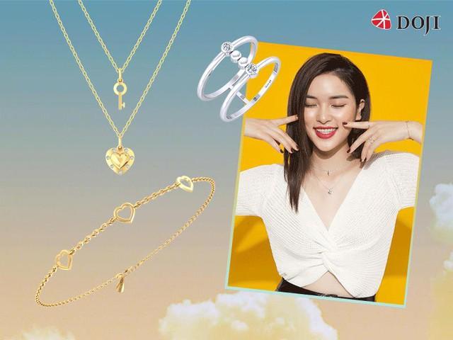 Trang sức – Món quà lấp lánh hoàn hảo dành cho nàng nhân ngày Phụ nữ Việt Nam - Ảnh 7.