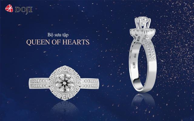 Trang sức kim cương, phụ kiện đẳng cấp của nữ doanh nhân - Ảnh 3.